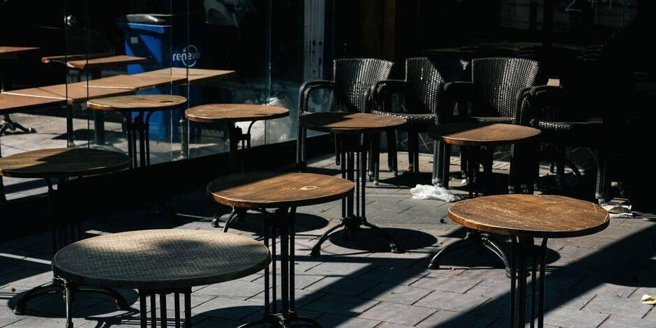 Saint-Gilles : prolongation des terrasses temporaires jusqu'au 30 septembre