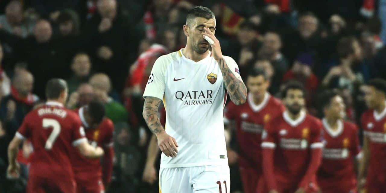 La Roma en quête d'exploit: personne n'a jamais remonté un déficit de trois buts en demi-finales