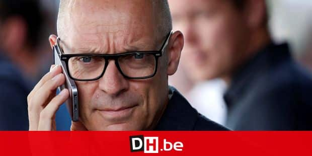 Cycling - The 104th Tour de France cycling race - The 187.5-km Stage 8 from Dole to Station des Rousses, France - July 8, 2017 - Team Sky manager Dave Brailsford before the start. REUTERS/Christian Hartmann © PHOTO NEWS / PICTURE NOT INCLUDED IN THE CONTRACTS ! only BELGIUM !