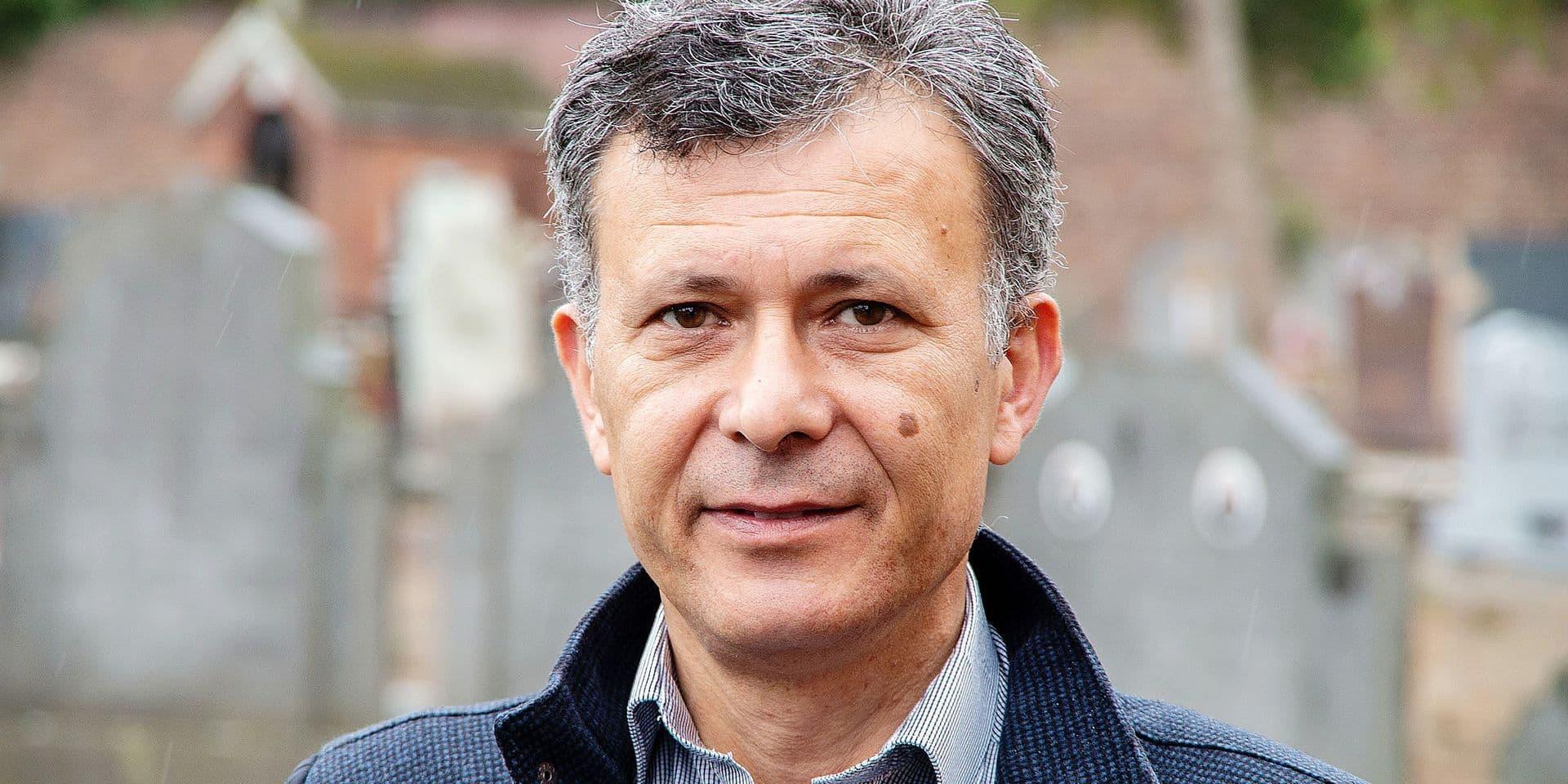 Charleroi: mariages, naissances, propreté, les marchés, Mahmut Dogru fait le point