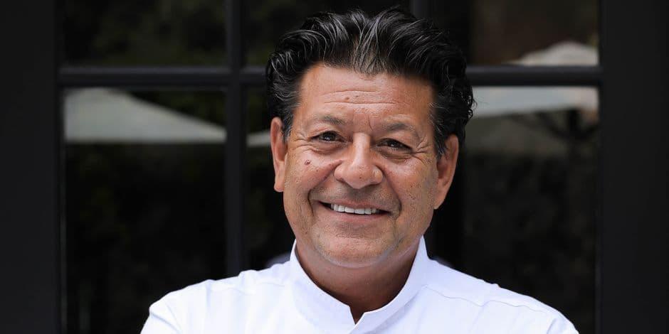 Yves Mattagne ouvre un restaurant éphémère à Bruxelles