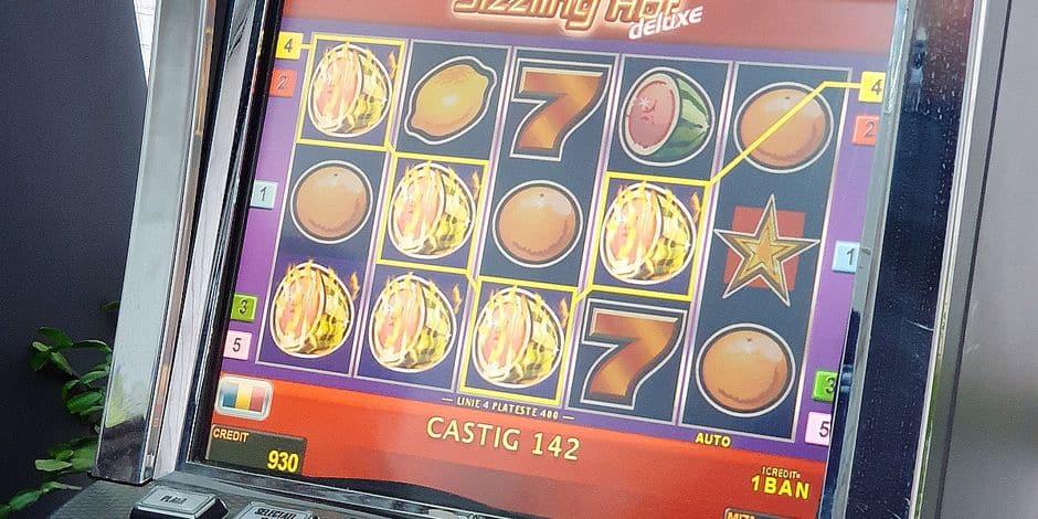 Slots, 3.3 : c'est la crise des machine à sous dans les cafés