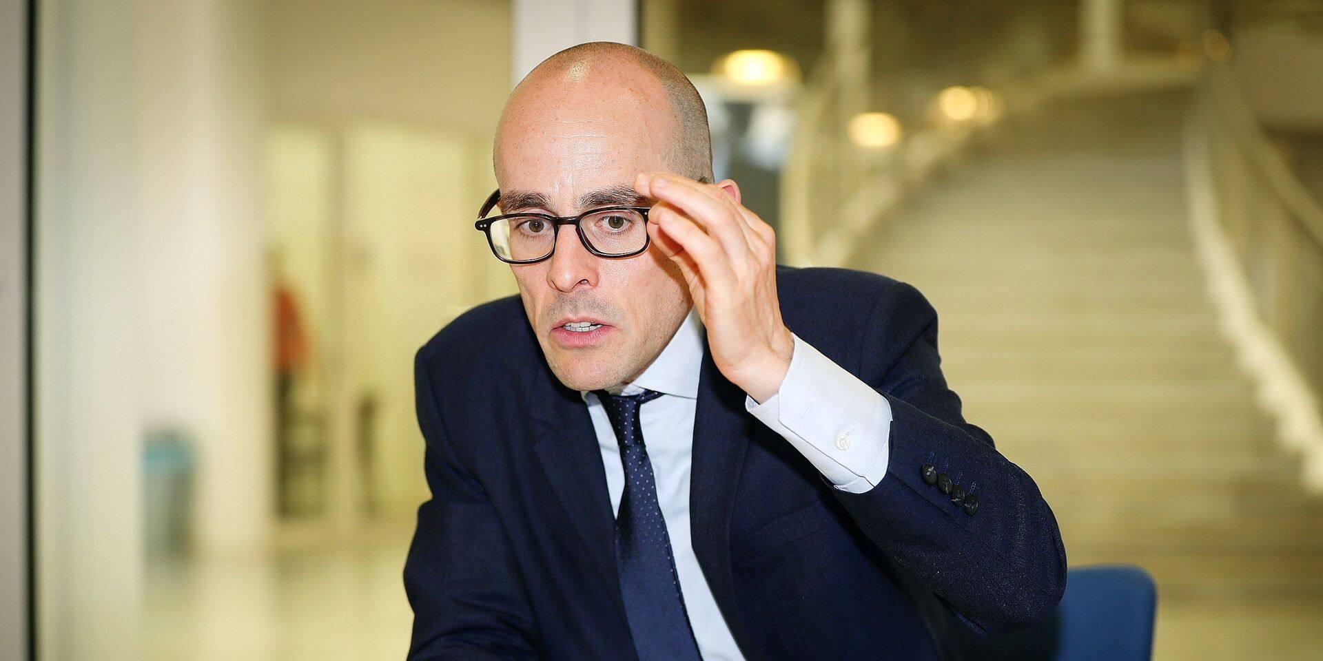 """Foires aux vins, c'est parti : """"Oui, il y a de très bonnes affaires"""", confirme Fabrizio Bucella, expert vins"""
