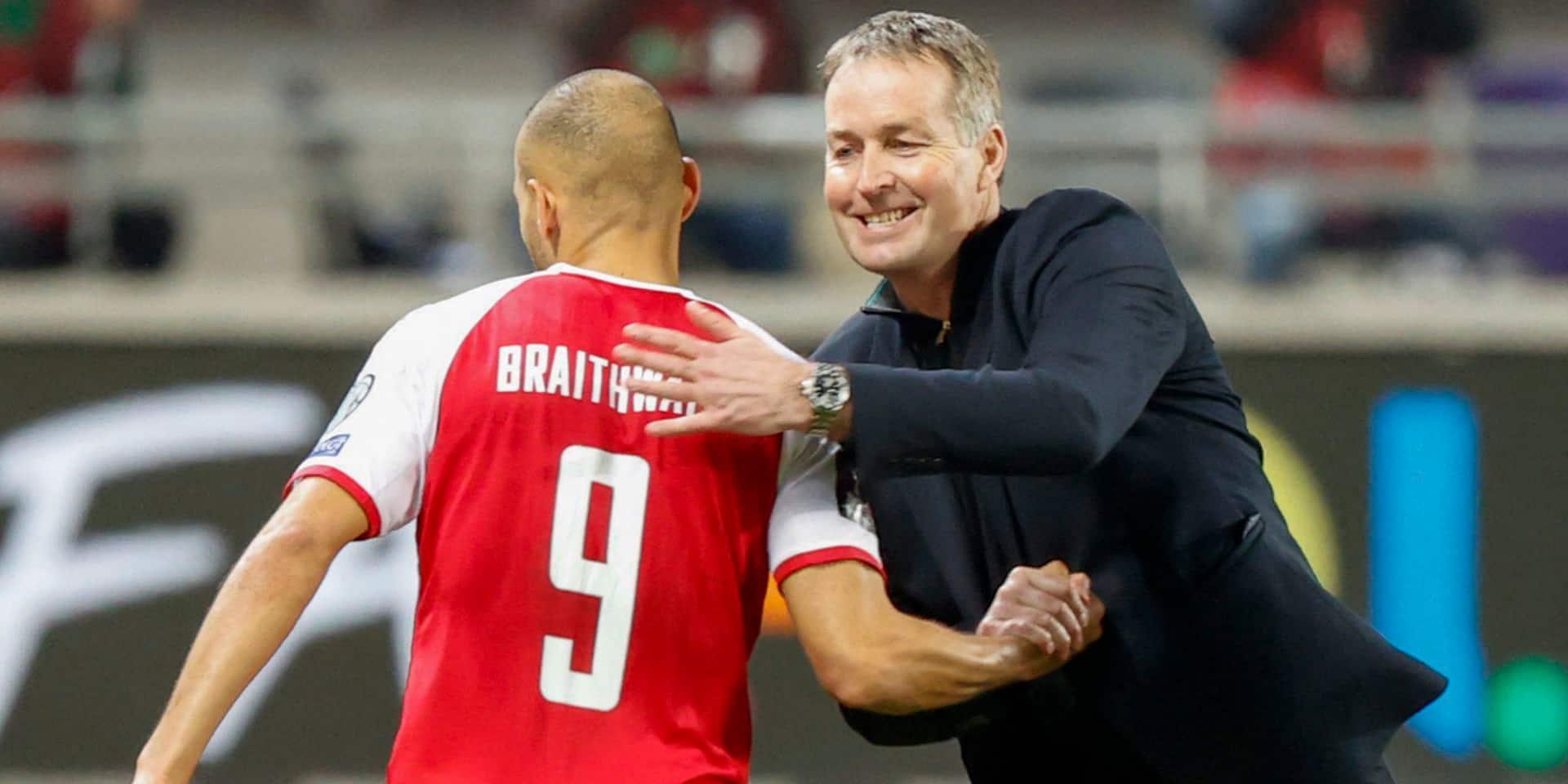 Euro 2020: le Danemark, adversaire des Diables Rouges, dévoile une sélection sans grande surprise
