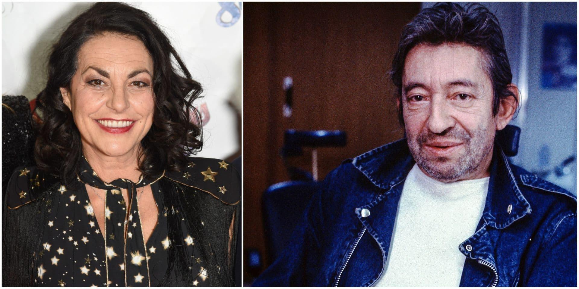 Pour Lio, Gainsbourg était un Harvey Weinstein de la chanson