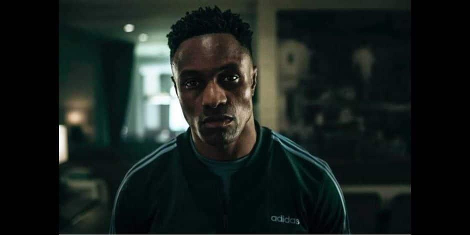 Alka Matewa: du MMA à acteur dans une série Netflix