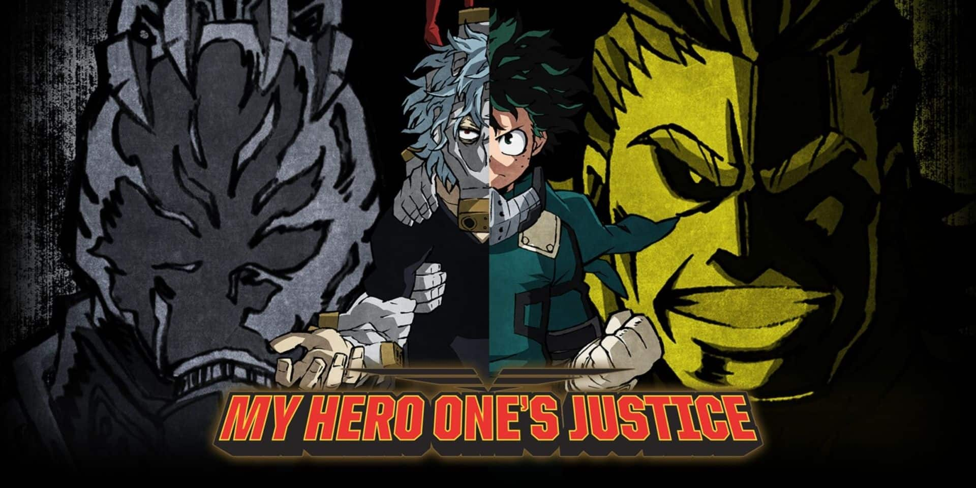 My Hero One's Justice: fun et dynamique (TEST)