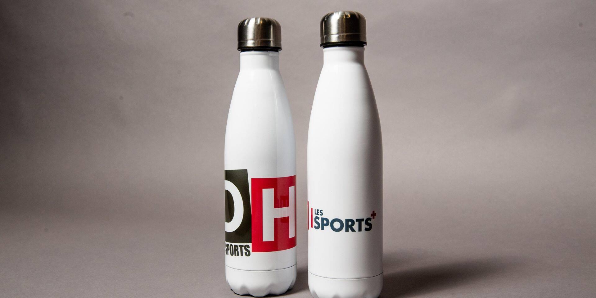 La DH/Les Sports+ vous offre 150 gourdes !
