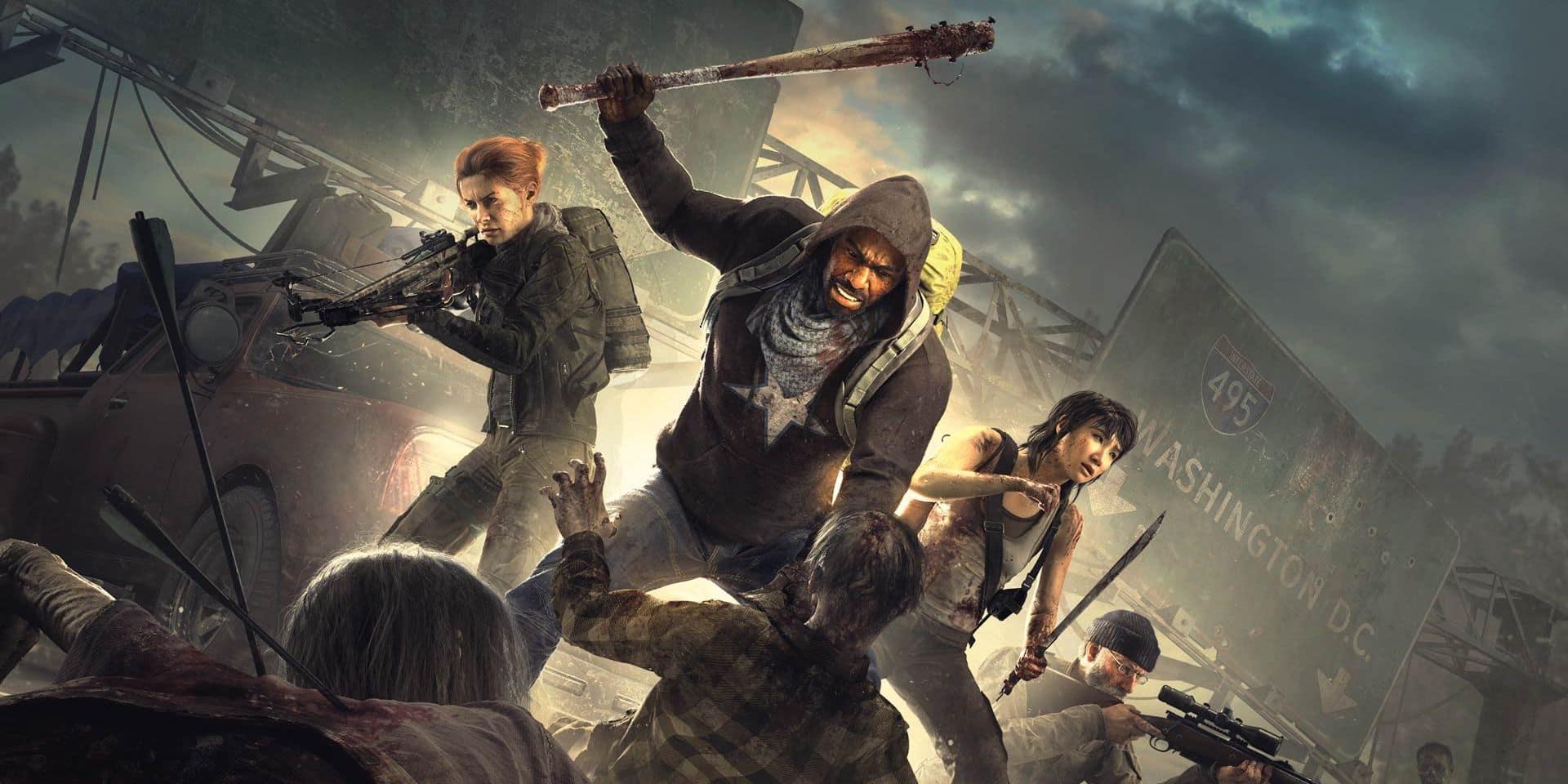 "La sortie sur console de ""Overkill's The Walking Dead"" reportée"