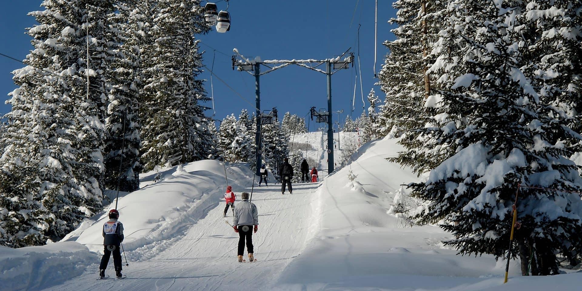"""Stations de ski sans remontées: """"une aberration"""", pour Domaines skiables de France"""