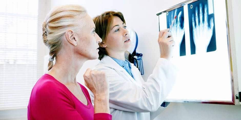 Arthrose: un mal qui va ronger deux fois plus de monde dans trente ans