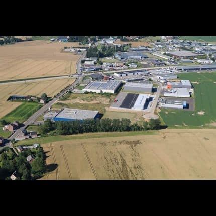 Villers-le-Bouillet : vol avec effraction dans une entreprise du zoning industriel