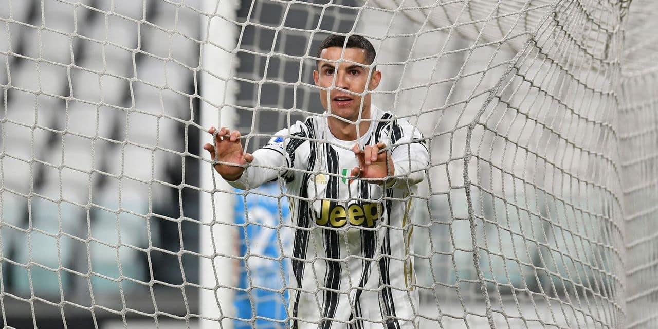 Cristiano Ronaldo taille record : Après avoir égalé Pelé, qui peut-il aller chercher ? - dh.be