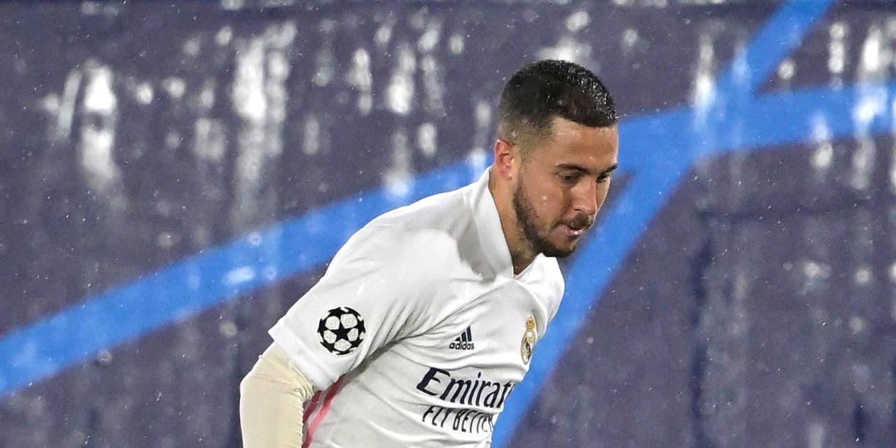 Quand reverra-t-on le vrai Eden Hazard?