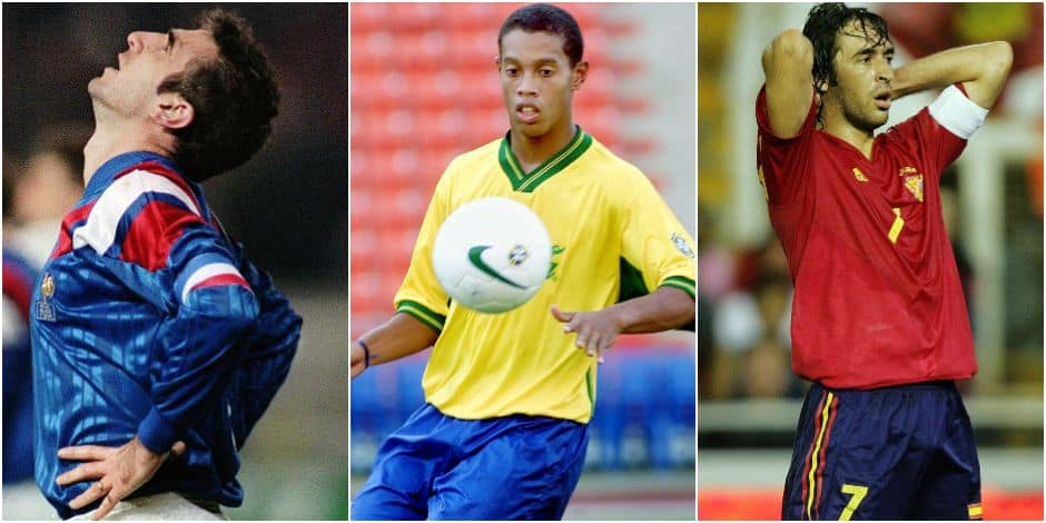 Cantona, Ronaldinho ou Raul: Ces grands joueurs qui ont été écartés comme Nainggolan