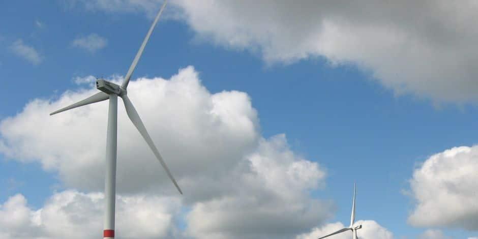 Bientôt des éoliennes à Mont-le-Soie (Vielsalm) ? La commune va faire appel à un facilitateur éolien