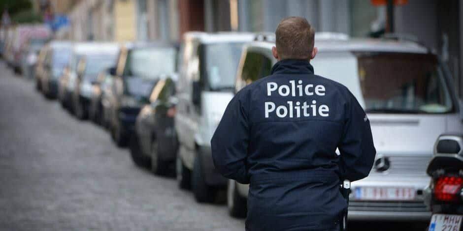 Axel, policier de la zone Germinalt, agressé devant son domicile par plusieurs jeunes