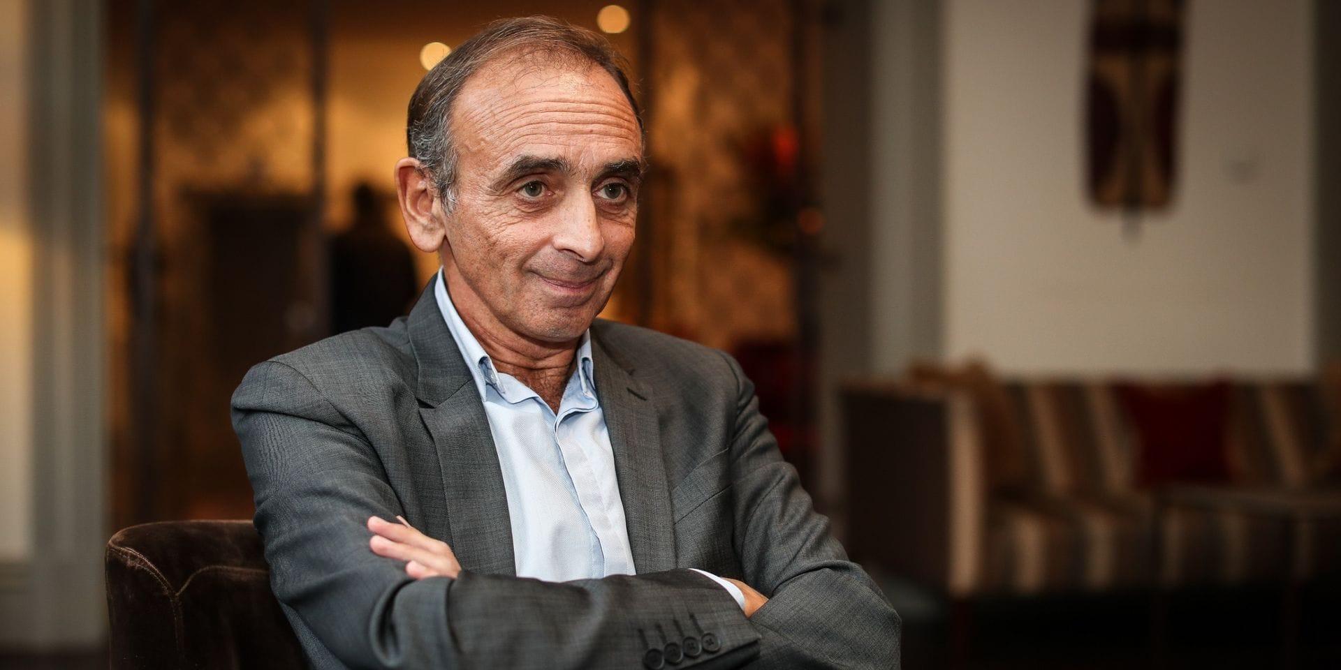 """""""Il y a quelque chose de pourri dans le royaume de Didier Deschamps"""": les derniers propos polémiques d'Eric Zemmour"""