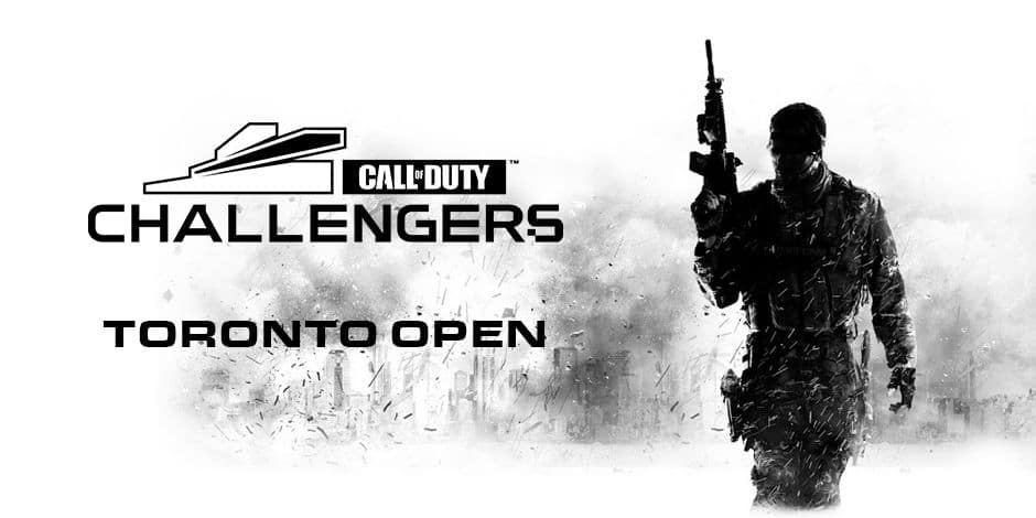 La Team WaR renoue avec la victoire en Call of Duty Challengers