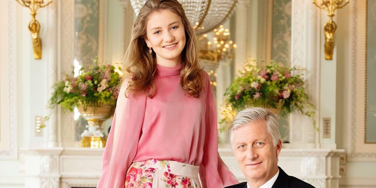 Pas encore de dotation pour la princesse Elisabeth