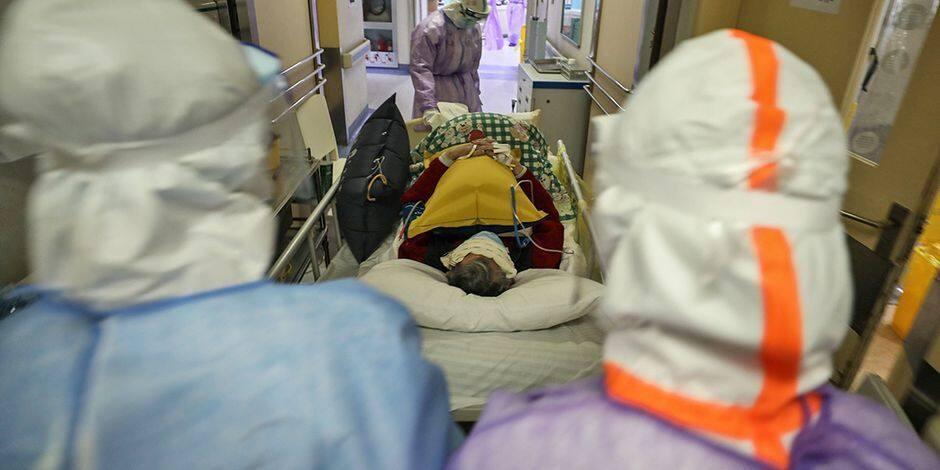 """Un ambulancier bruxellois tire la sonnette d'alarme: """"Ne vous rendez à l'hôpital qu'en cas d'extrême urgence!"""""""