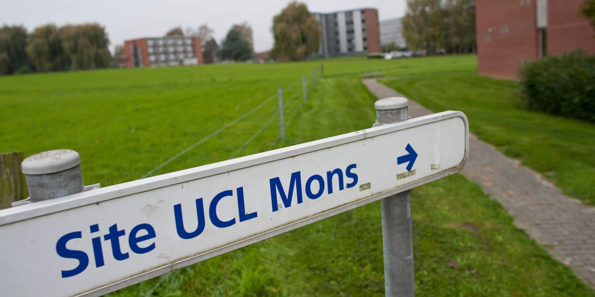 La hausse des inscriptions est confirmée à l'UCLouvain Mons