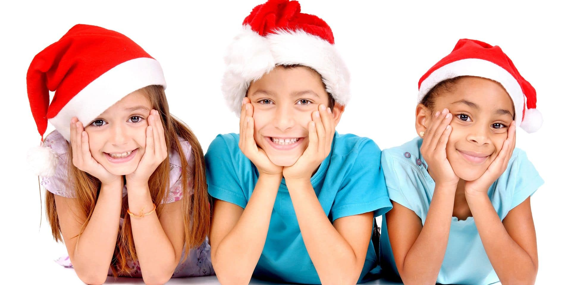 Que faire avec nos enfants durant les vacances de Noël ?