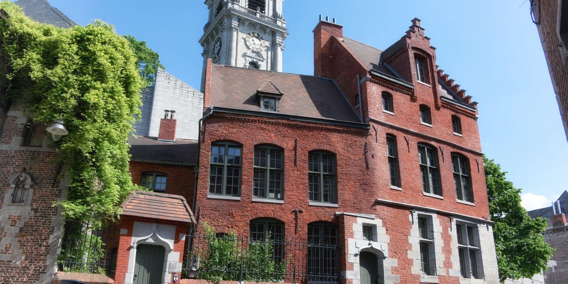 Mons: La Maison espagnole va devenir la Maison des patrimoines Unesco