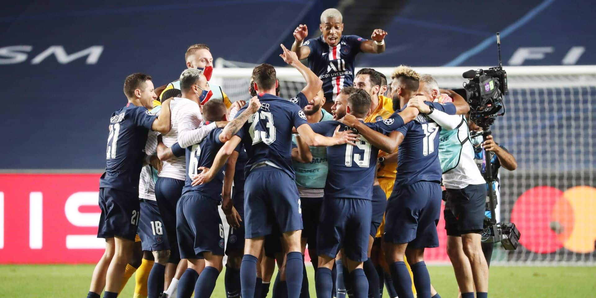 """""""Ce n'était que Leipzig"""", """"La force est en eux"""", """"Enfin en finale"""" : la presse rend un avis contrasté suite à la qualification historique du PSG"""