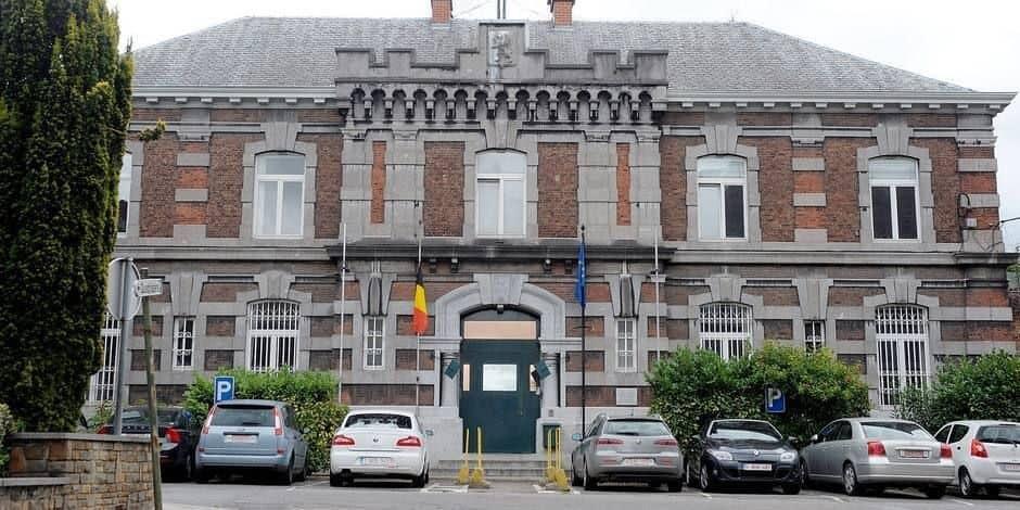 Huy: 4 nouveaux cas positifs au Covid-19 à la prison !