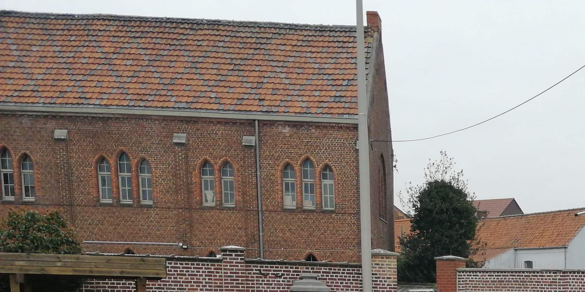 Basècles : l'école Saint-François fermée jusqu'au 28 mai pour cause de force majeure