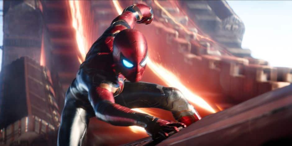 Le co-créateur de Spider-Man s'éteint à 90 ans