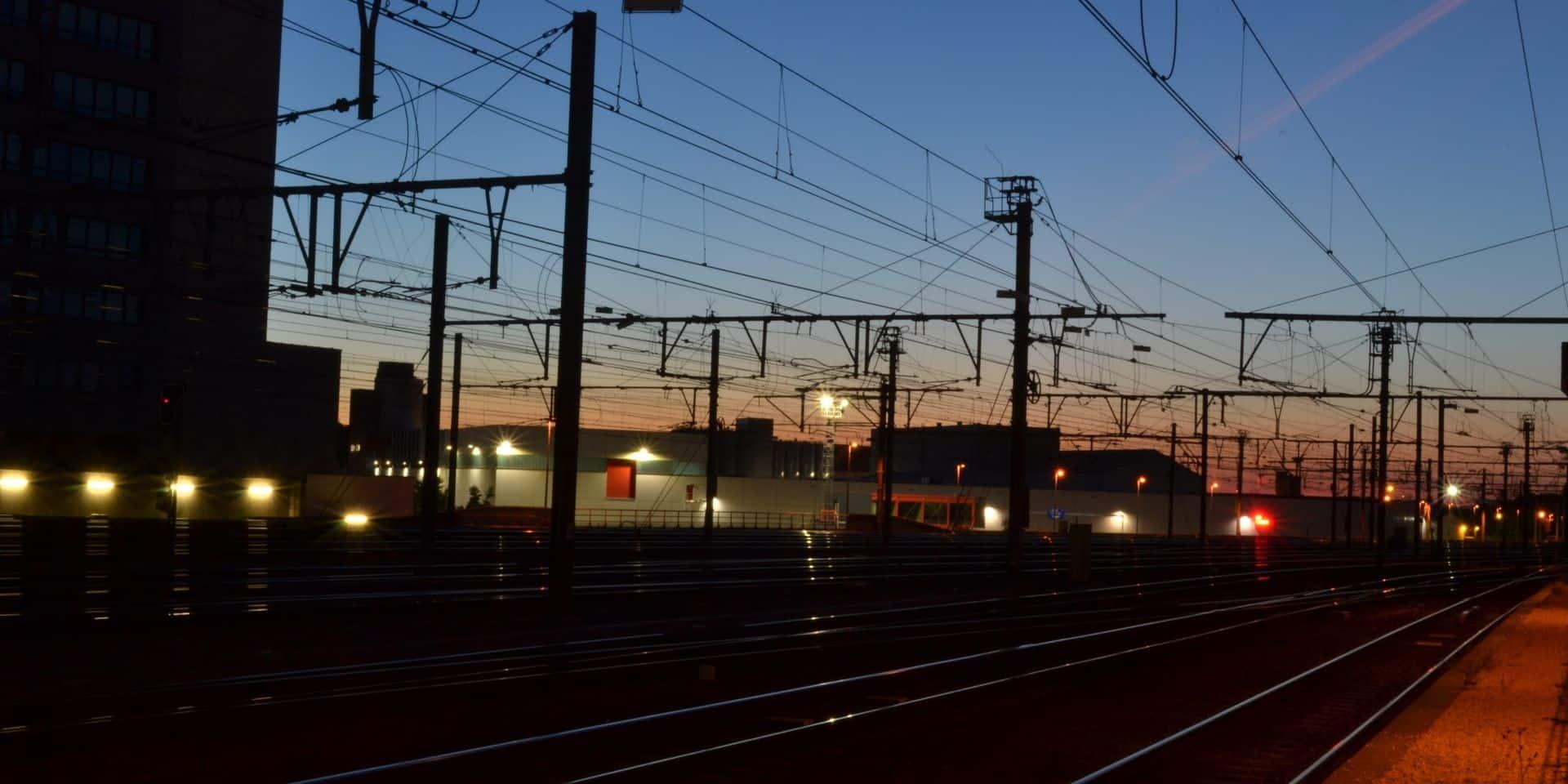 Le gouvernement prévoit de débloquer 2 millions d'euros pour développer les trains de nuit