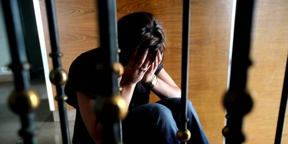 Sambreville : frappée et violée par son compagnon pendant 3 heures