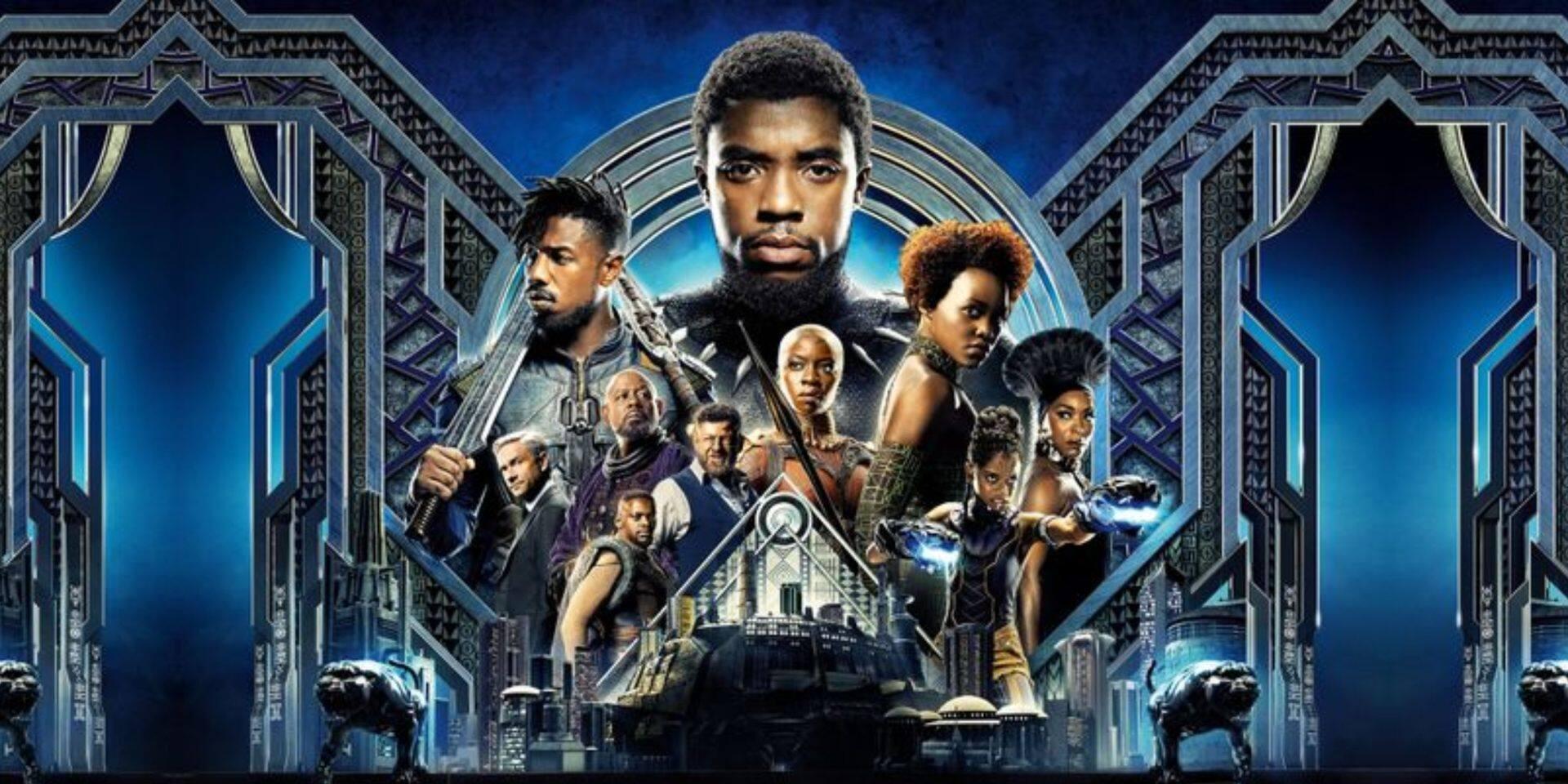 Le manque de diversité dans les films hollywoodiens coûte 130 millions $ aux blockbusters