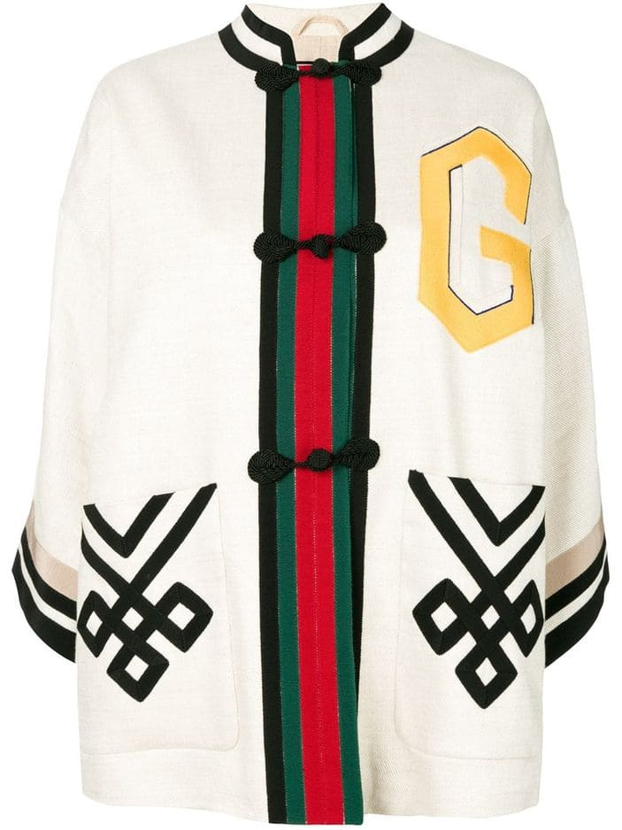 Luxueux:                Gucci,                2802 euros