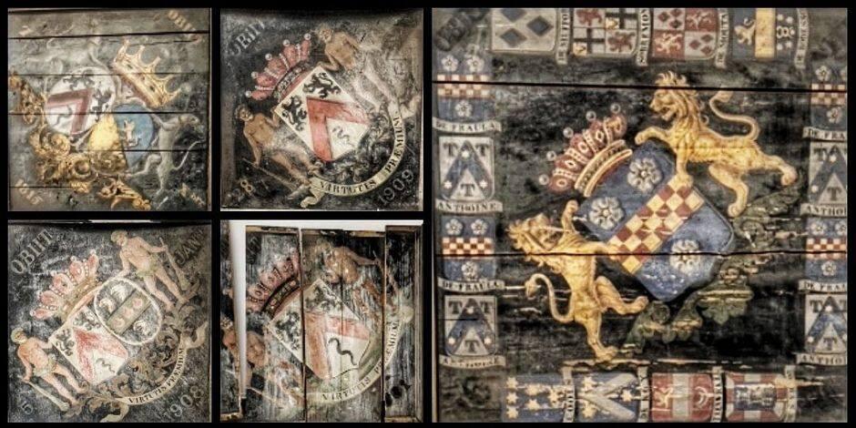 Dour: Un petit trésor déniché dans la chapelle de Cocars