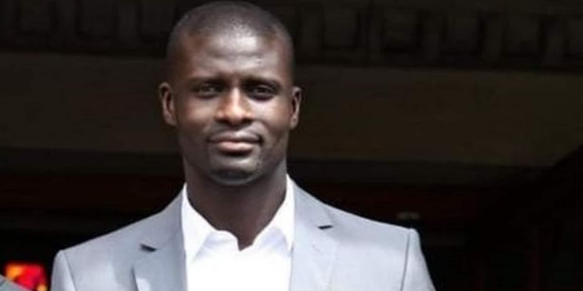 Liège: Mbaye Wade est mort d'un coup de couteau dans le cœur