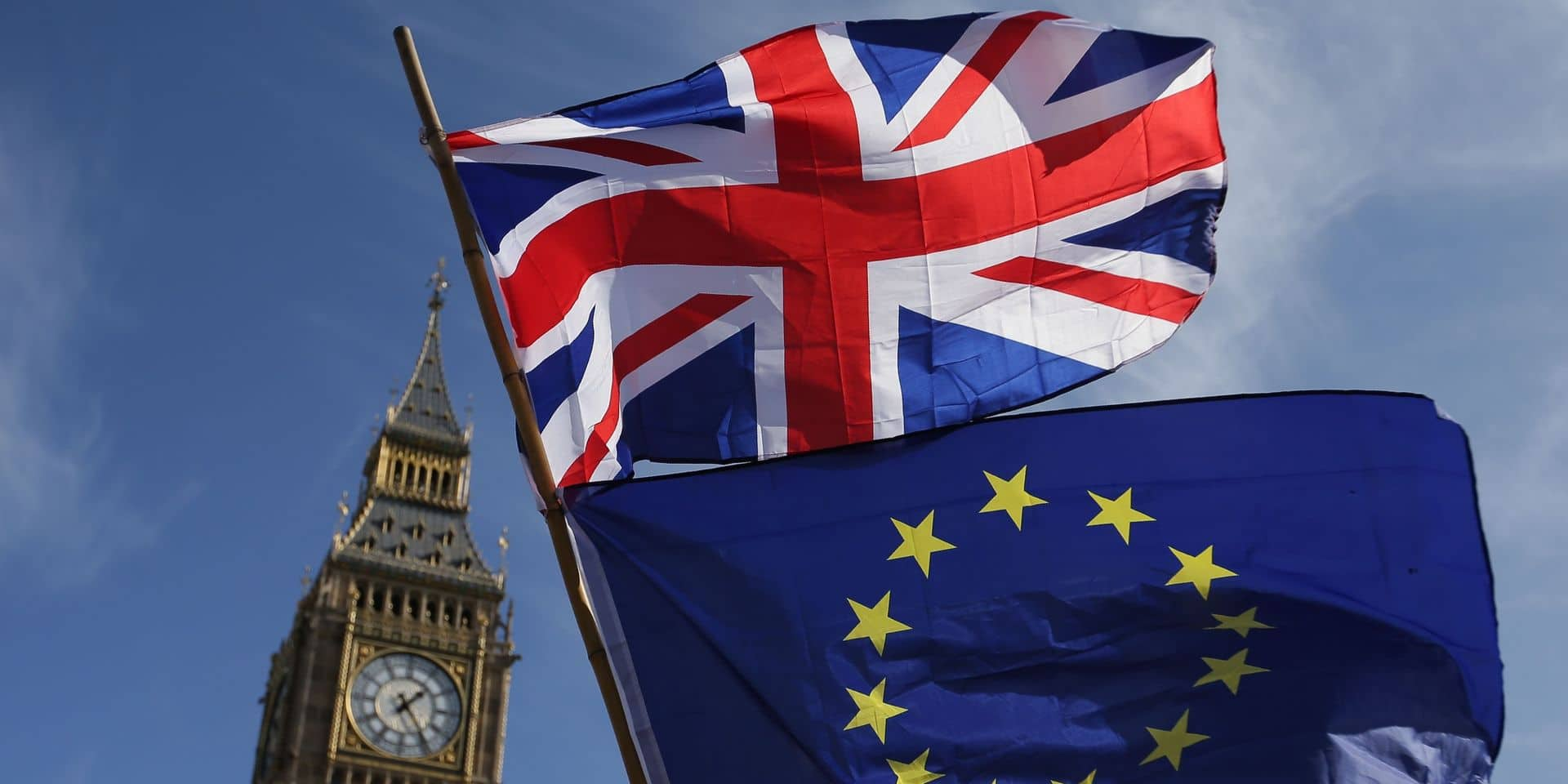 """Selon un rapport le Royaume-Uni ne se serait clairement pas assez préparé au Brexit: """"Des inquiétudes significatives demeurent"""""""