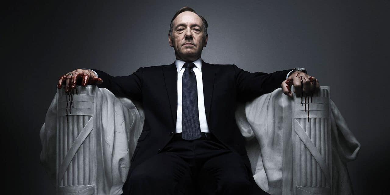 Baron Noir, House of Cards ou Madam Secretary: quand les séries télé s'invitent dans les coulisses du pouvoir