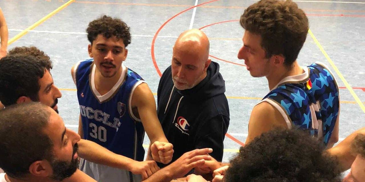 Basket-ball : Le Season Opening lance ce week-end la saison en P1