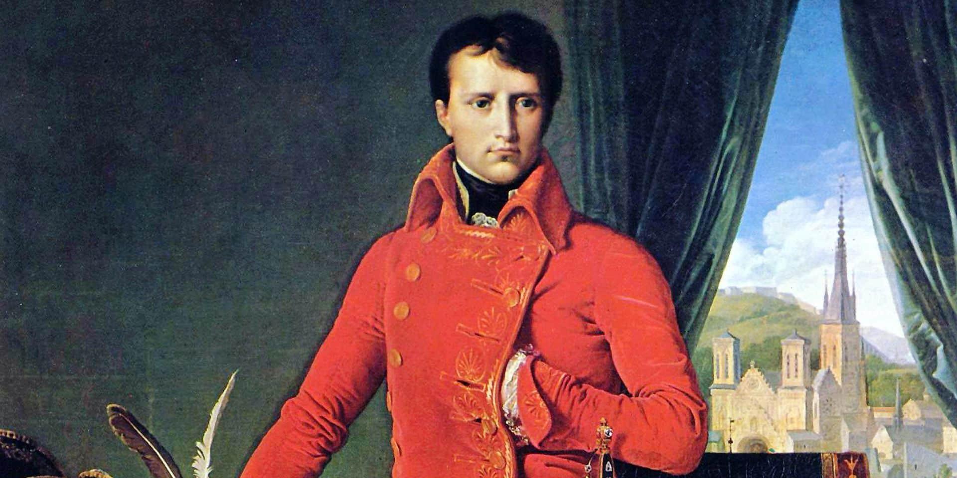 Le quart de millénaire de Napoléon Bonaparte
