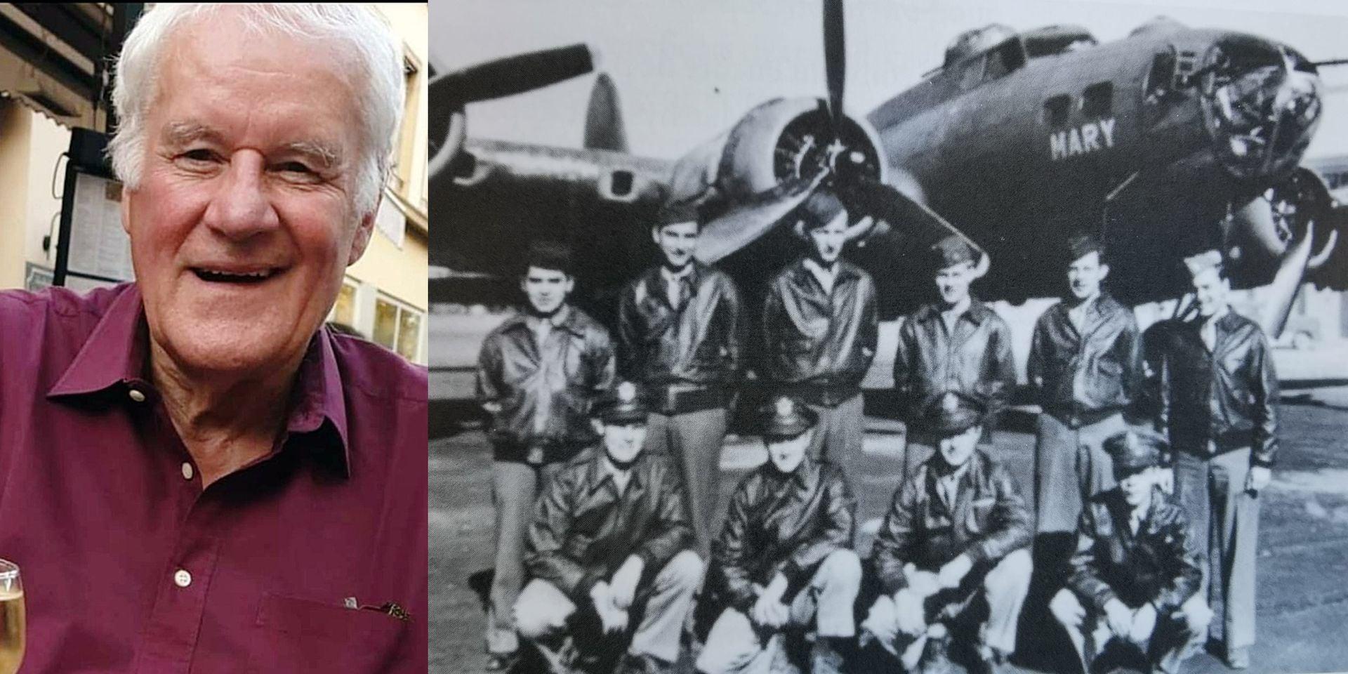 Comment l'Opération Marathon a pu exfiltrer 109 aviateurs alliés en Belgique à l'été 44