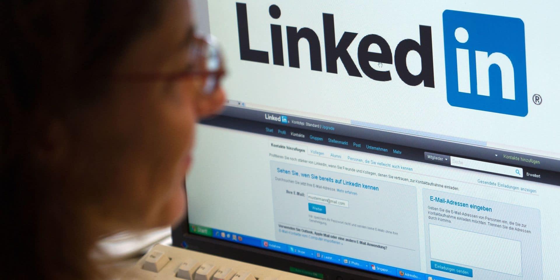 """Il est maintenant possible d'être """"parent au foyer"""" sur LinkedIn"""