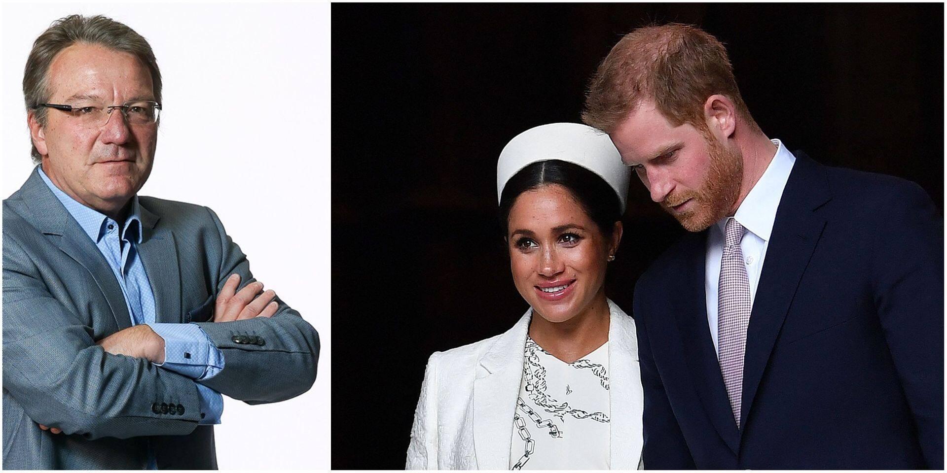 Meghan et Harry, le duo royal de la com'
