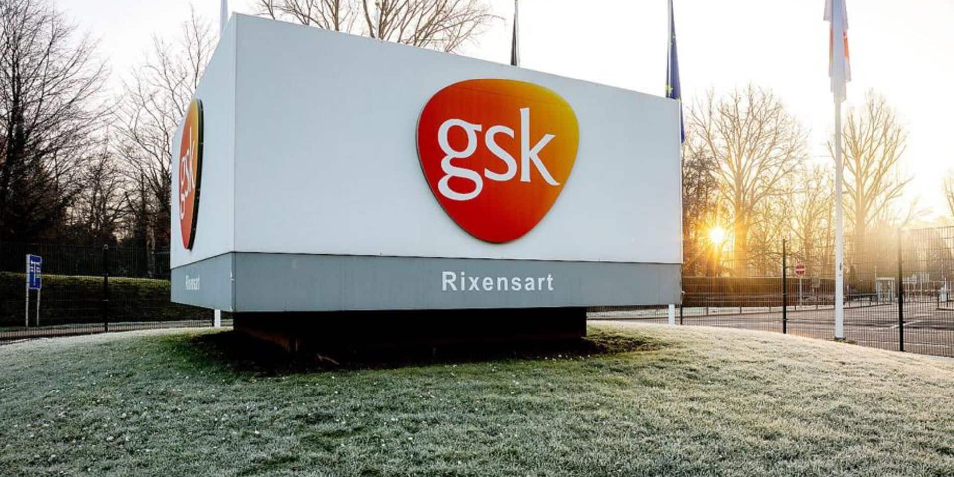 GSK a versé plus de dividendes que ce qu'elle a gagné