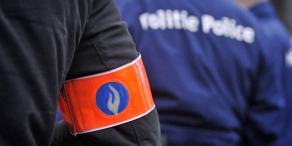Coups de couteau sur la voie publique à Namur