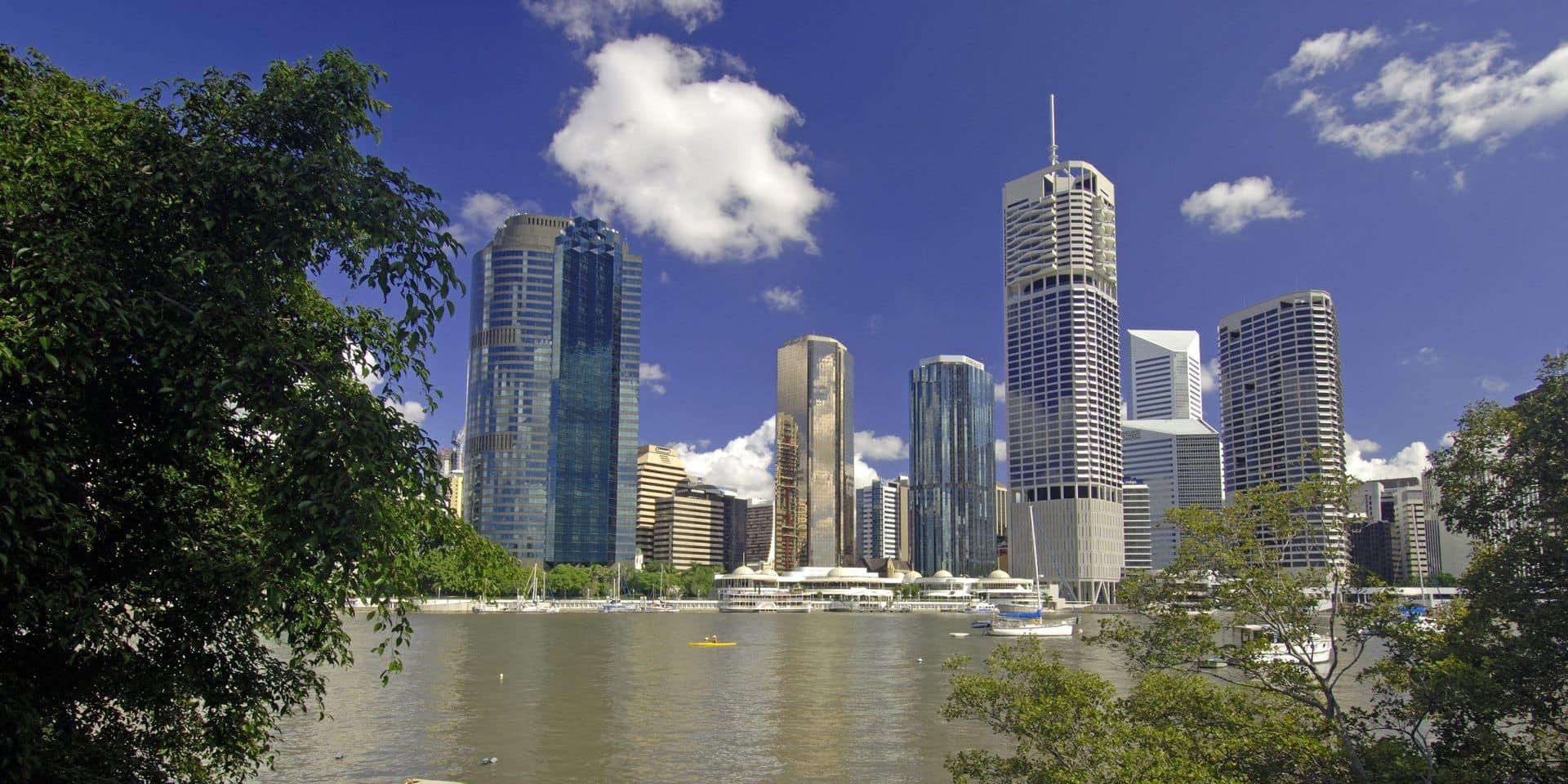 Brisbane proposé à l'organisation des Jeux de 2032 lors de la prochaine session du CIO