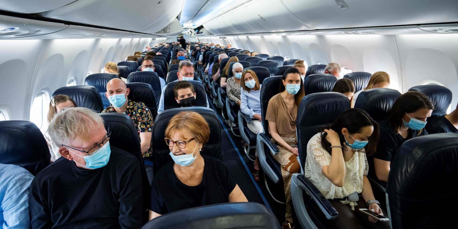 Les compagnies aériennes pointées du doigt: les droits des passagers n'ont pas été respectés