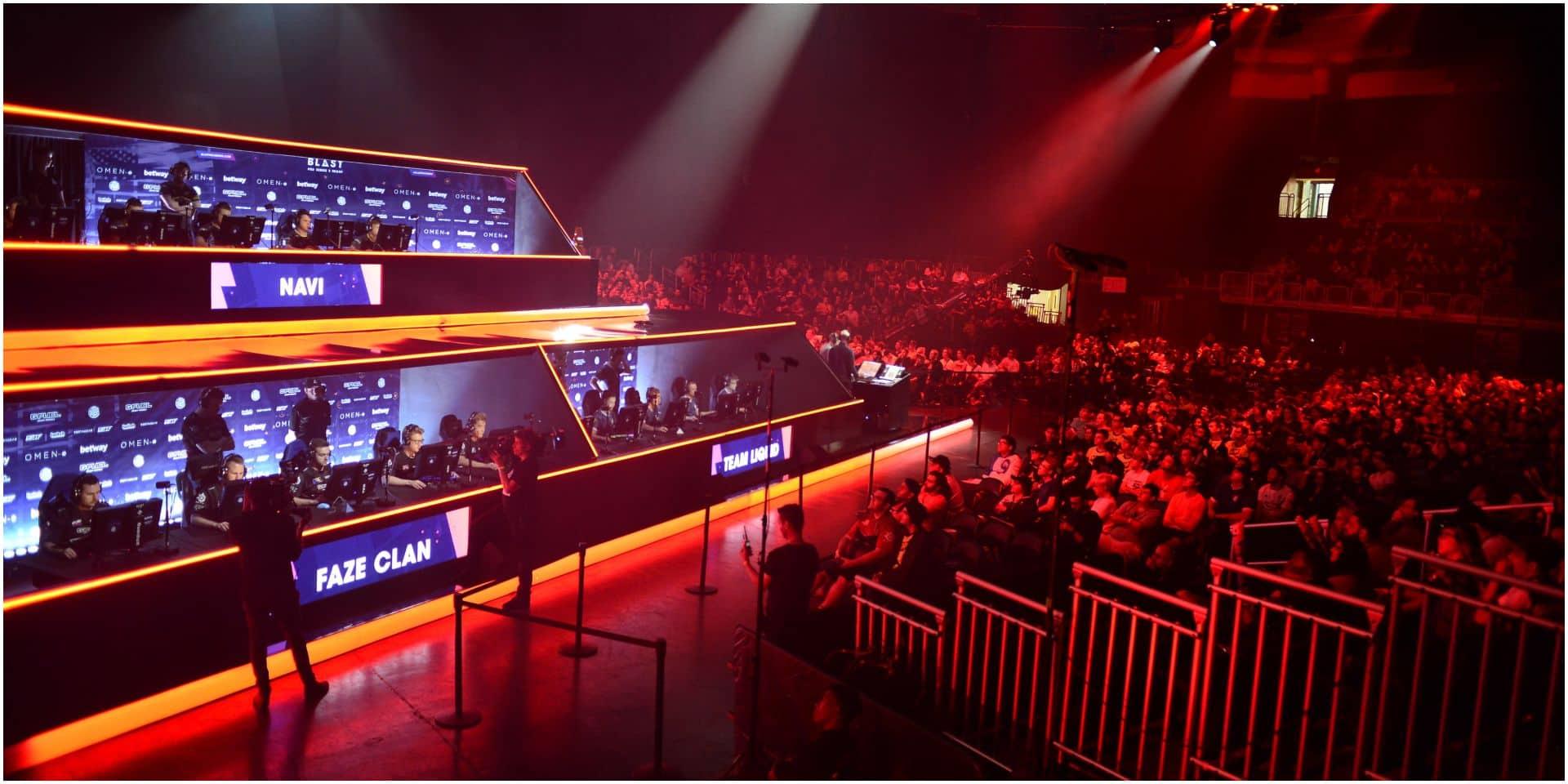 Exclusif: Orange lance sa propre plateforme de jeu et renforce son soutien à l'esport belge